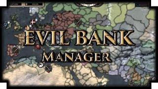 Evil Bank Manager - (Renaissance Era Strategy Game)