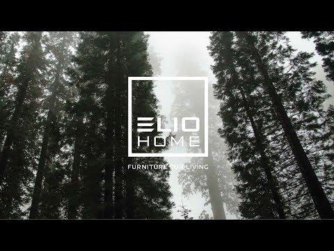 Рождение новой торговой марки ELIO HOME / выступление на Kiff 2018