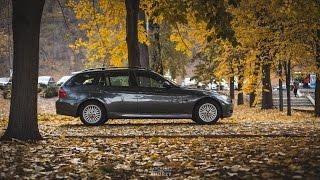 Тест-Драйв BMW E90 320d (Pro100Drive_UA)(В нашем видео мы расскажем, о характеристиках универасала 3й серии БМВ,его проблемах и ощущениям от вождени..., 2015-12-20T14:12:03.000Z)