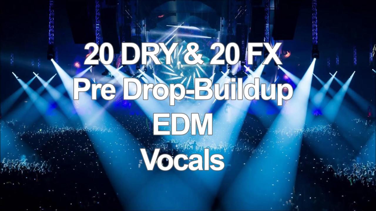 Free EDM Sample Packs | Download Free EDM Loops & Samples