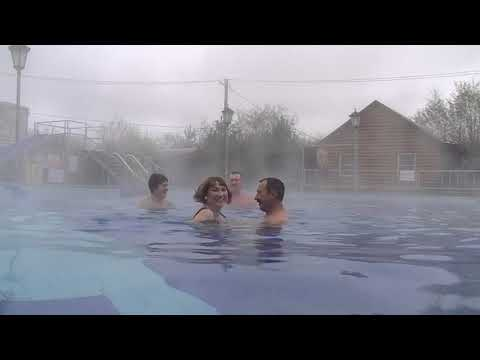 Хуторок-термальные источники в Краснодарском крае