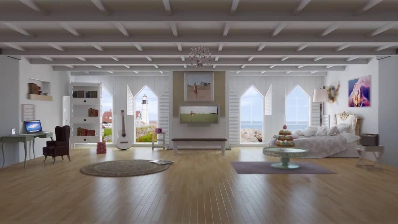 Virtually Design A Room myvr: virtually everything - room design - youtube