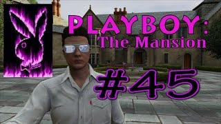 PLAYBOY: The Mansion Ep 45 Sex On A Pinball Machine