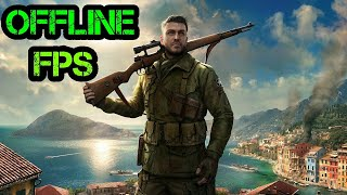 TOP 10 Offline Android FPS Games 2018 | Best Offline Android FPS Shooting Games 2018 |Droid Nation|