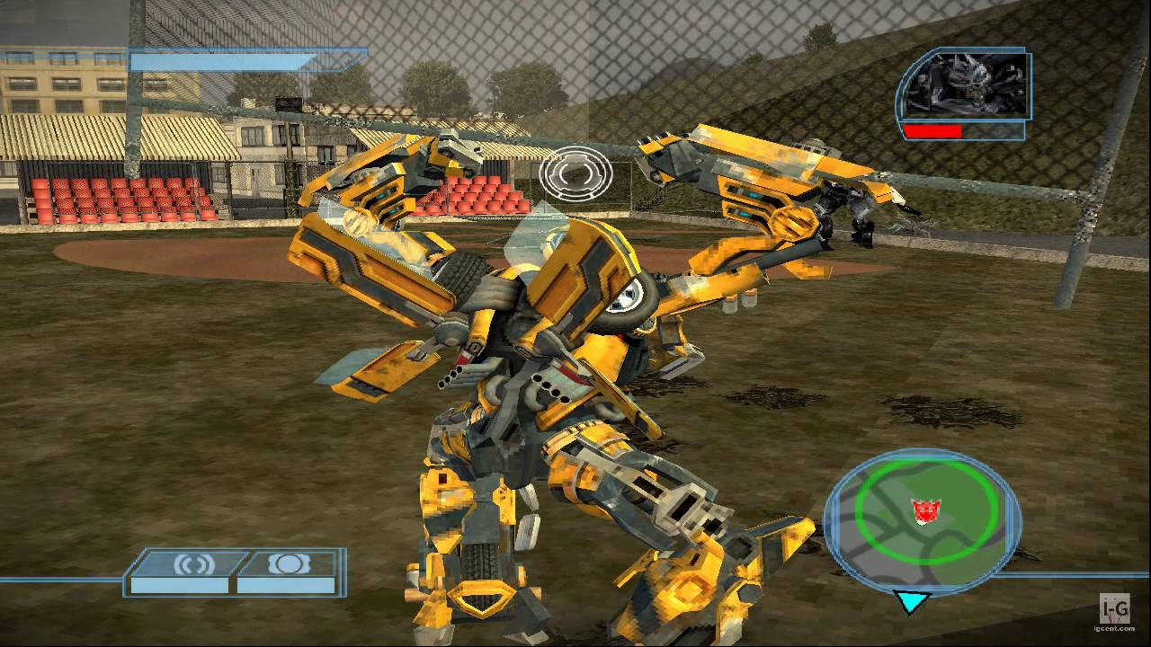Transformers 2 games youtube stand for slot machine