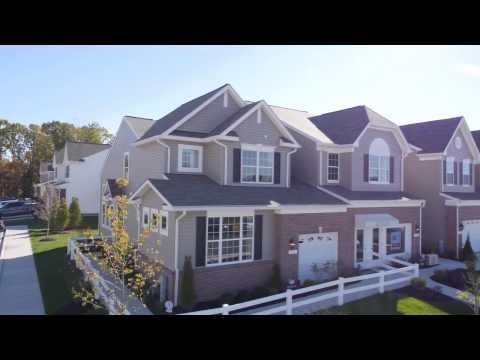 Seneca Model – New Homes in Baltimore, MD – CalAtlantic Homes