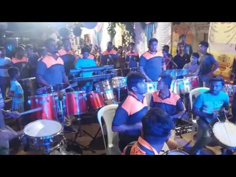 Ghodapdev Beats Bhar Do Jholi Meri & Jay Jay Maharashtra Maza Song's At Abmewadi Haldi Program