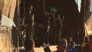 Attila - Full Set - Live Vans Warped Tour Shakopee MN 7-23-17