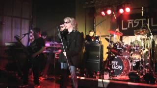 ELTON JOHN  Funeral For a Friend/Love Lies Bleeding cover by LAST LICKS