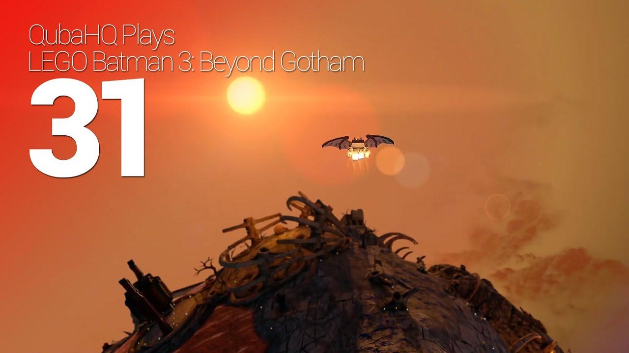 moon base lego batman 3 - photo #25