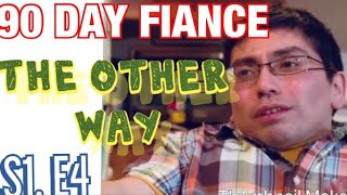 #90DAYFIANCE, THE OTHER WAY, S1, E4 BIG EXPECTATIONS!