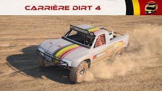 DiRT 4 - Carrière #12 : Au coude-à-coude ! [2K]