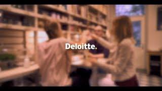 Duales Studium bei Deloitte | Insights unserer Studenten