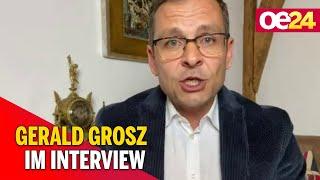 Ende März? Gerald Grosz zu Gasto-Öffnungen