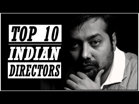 Best Directors of Indian Cinema after 2000 | Top 10