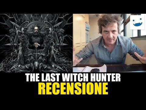 The Last Witch Hunter, di Breck Eisner con Vin Diesel