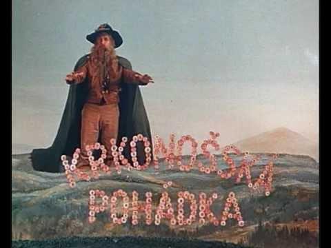 Znalezione obrazy dla zapytania Krkonošské pohádky