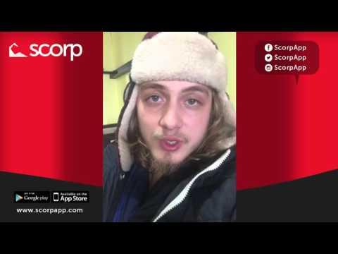 Scorp - Hayatınızda Iz Bırakan Kitap Cümleleri