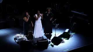 "India.Arie Songversation ""Complicated Melody"" Club Nokia"