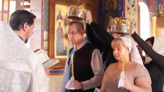 Венчание в Храме Казанской иконы Божией Матери, г. Ростов-на-Дону