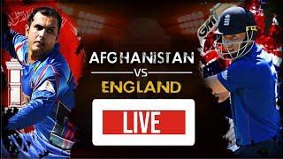 PTV Sports Laar TV Live Streaming England v Afghanistan ICC World Cup Live
