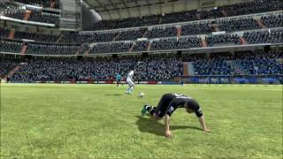 FIFA 12 Impact Engine funny bugs(, 2011-10-24T11:55:15.000Z)