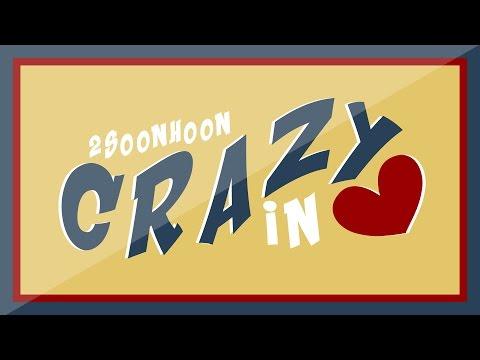 [KARAOKE/THAISUB] SEVENTEEN(세븐틴) _ Crazy in Love
