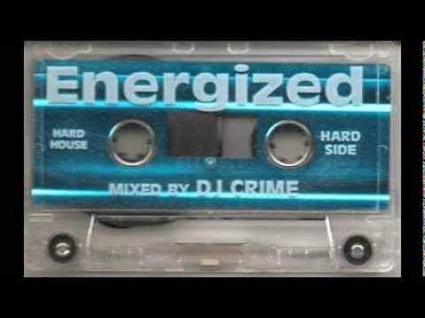 Energized   Dj Crime