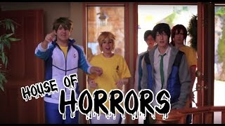 Free!- House of Horror