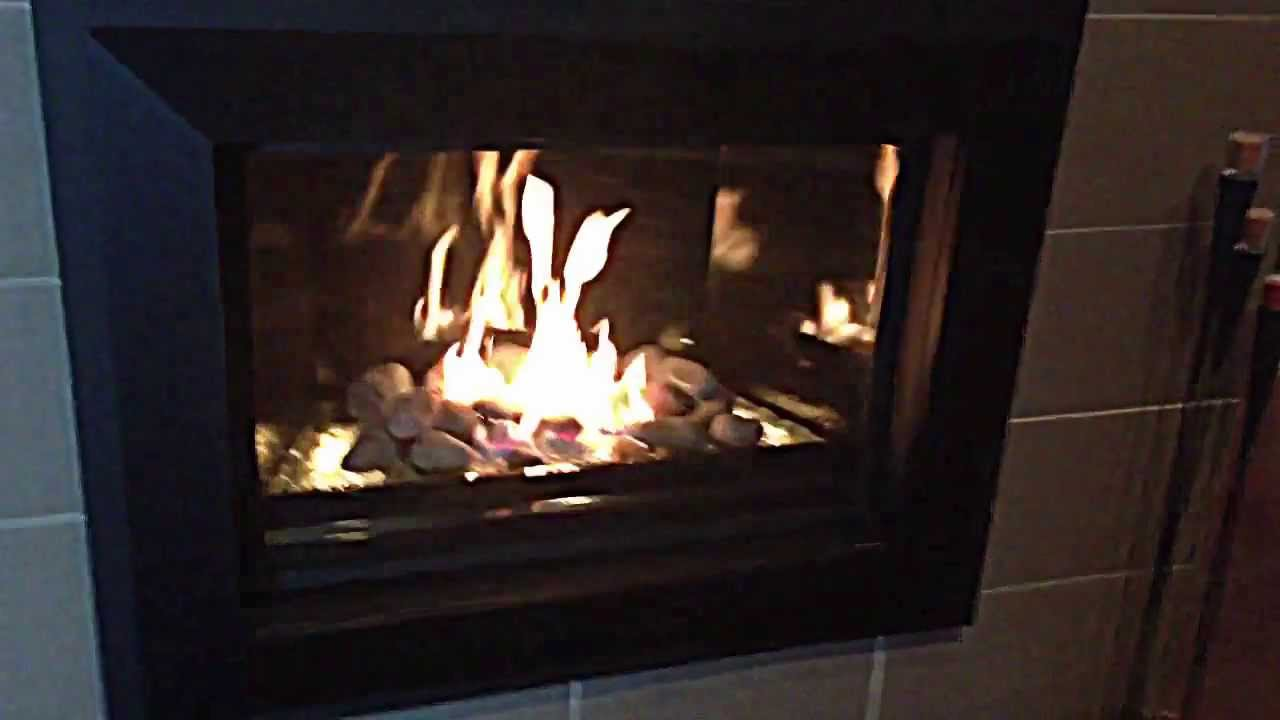 fireplace xtrordinair 864ho gas fireplace by okanagan fireplace