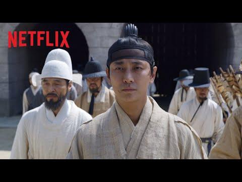 Kingdom: Temporada 2   Tráiler principal   Netflix