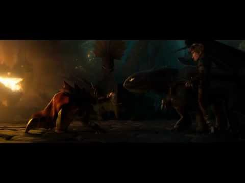 Craig Ferguson talks How to Train Your Dragon from YouTube · Duration:  27 seconds