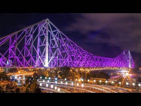 25 Of The World's Most Impressive Bridges