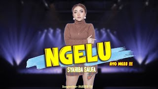 Syahiba Saufa - Ngelu [Official Music Video]