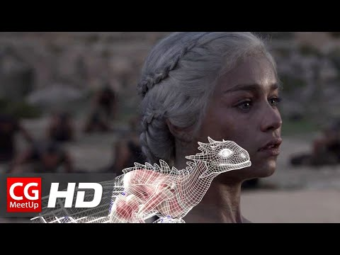 CGI VFX Breakdowns HD: Game of Thrones VFX Breakdown by BlueBolt