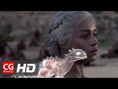 CGI VFX Breakdowns HD Game of Thrones VFX Breakdown by BlueBolt | CGMeetup