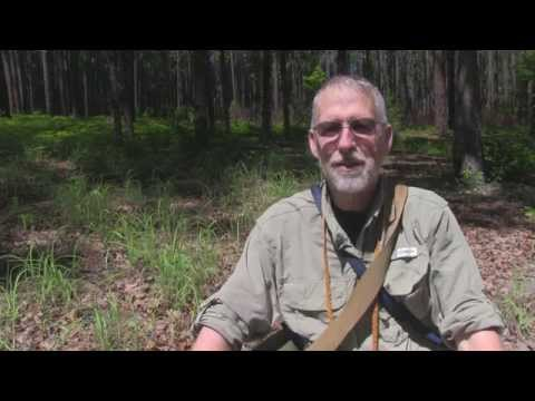 Primitive Camping with a Tarp and Haversack
