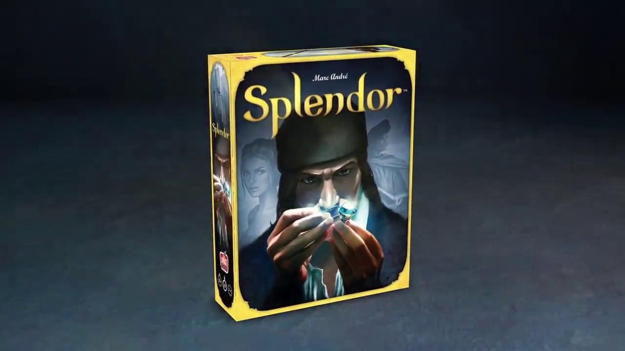 Trailer Splendor