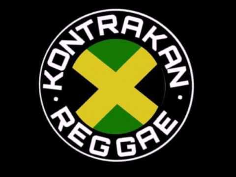 KONTRAKAN Reggae-Kalau Memang Jodoh