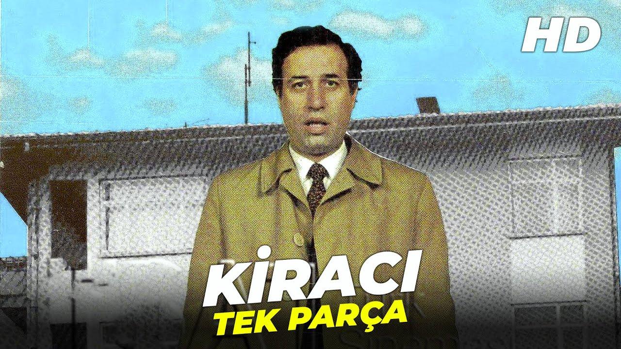 Kiracı | Kemal Sunal Eski Türk Filmi Tek Parça (Restorasyonlu)