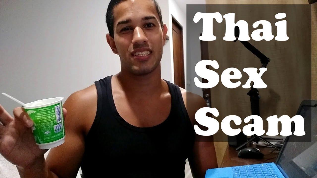 thai girls having sex