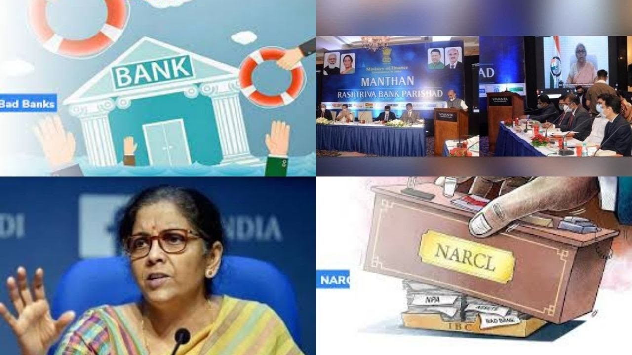 Govt guarantee of up to ₹30,600 crore approved for 'bad bank': FM Sitharaman