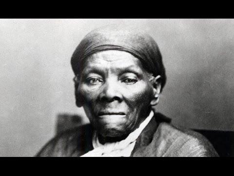 Weird Wonderful Women  Episode 6.1  Harriet Tubman