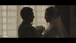 Уйлену той Д & A (Wedding day)Свадьба в Актобе