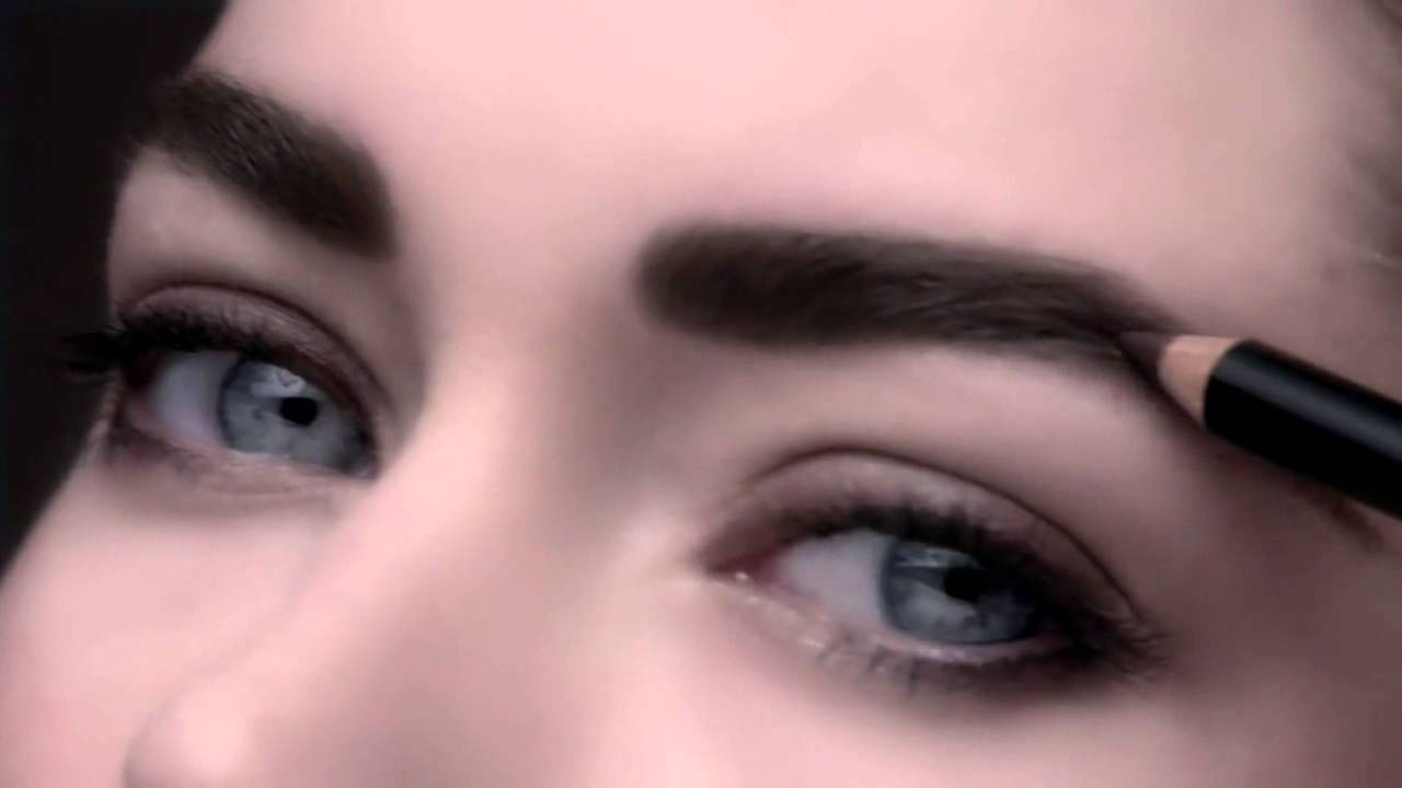 Loreal Brow Stylist Sculptor Tv Commercial Spring 2015 Youtube