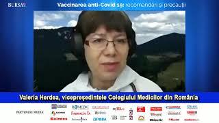 Copiii, mai puternici în faţa Covid-19, prin programul de imunizare