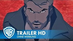 DC CONSTANTINE – City of Demons - Trailer Deutsch HD German (2018)