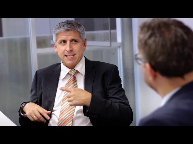 Entrevista a Rafael Zavala Batlle por Sergio Palacios Celi