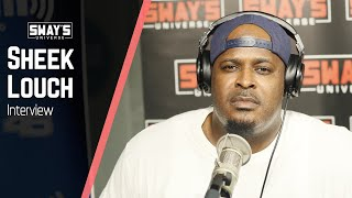 Sheek Louch Talks Beast Mode 3, New Lox Album and D-Block Freestyle | SWAY'S UNIVERSE
