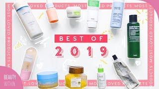???? BEST SKINCARE OF 2019 ???? Under $25 + Over $25 Holy Grail Picks for ALL Skin Types